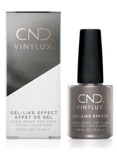 VINYLUX TOP COAT EFECTE GEL  15ml CND