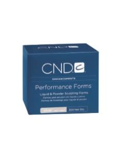 MOTLLE PERFORMANCE FORMS LP 300unt. CND