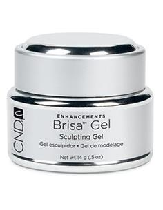 BRISA SCULPTING GEL PURE PINK TRANSL 14 gr CND
