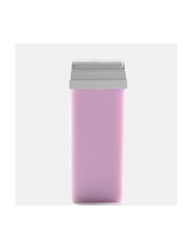 ROLL-ON AMB CAPÇAL DE 110 ml   ROSA   (52)     WAX