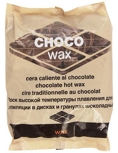 BOSSA 1 KG CERA XOCOLATA DISCOS       N26      WAX