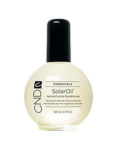 ESSENCIALS TRACT. SOLAROIL UNGLES CUTIC. 68ml CND