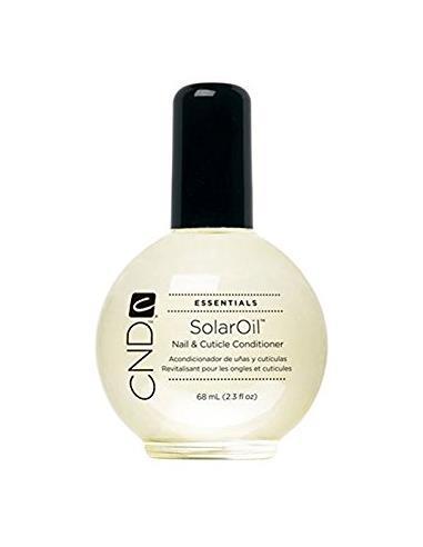 ESSENCIALS TRACT. SOLAROIL UNGLES CUTIC. 68ml CND
