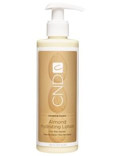 SPA ALMOND HYDRATING LOCIO 236ml  CND