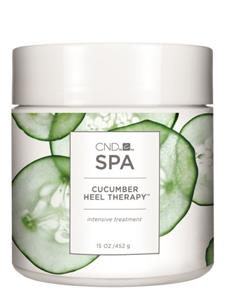 SPA CUCUMBER HEEL THERAPY CREMA HID. 425gr  CND