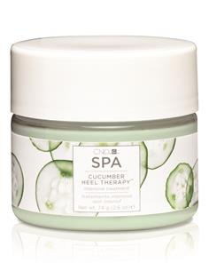 SPA CUCUMBER HEEL THERAPY CREMA HID. 74gr  CND