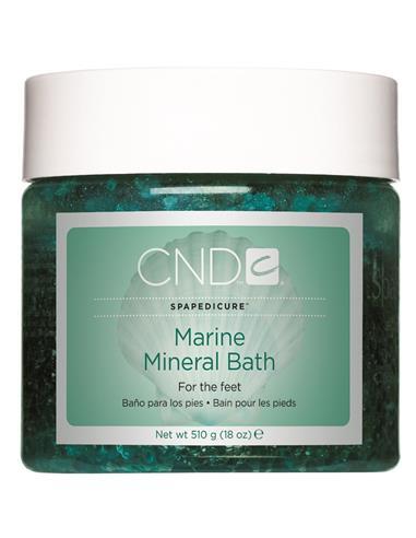 SPA MARINE MINERAL BATH SALS MINERALS 510gr CND