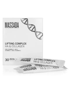 LIFTING COMPLEX HA&COLLAGEN 30 STICKSx5gr.133 MAS