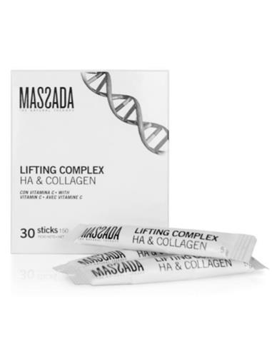 LIFTING COMPLEX HA&COLLAGEN 30 STICKSx5gr.133 MAS