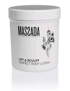LIFT & SCULPT PERFECT BODY LOTION 1000ml PR657 MAS