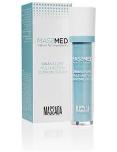 MASSMED DNANATURE CREMA SUPREME M-ACTION 810 MAS