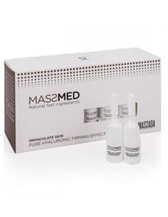 MASSMED FIRMING EFFECT HYAL. 10x3ml 801 MAS