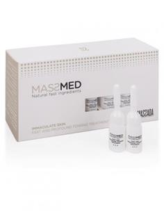 MASSMED TENSING TRACTAMENT 10x3ml 800 MAS