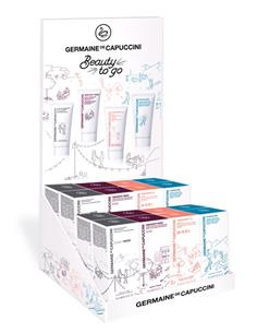 EXPOSITOR BEAUTY TO GO 40 und x 20ml 760790 GDC