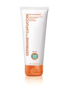 SUN AFTER-SUN PROLG. BRONCEJAT 200ml 880104 GDC