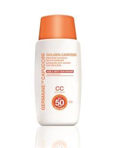 SUN EMULSIO SUN CC CREAM 50ml  SPF50 881854 GDC