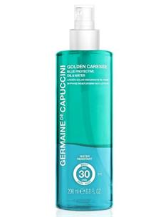 NEW SUN LOCIO BLUE OIL&WATER SPF30 200ml 880110GDC