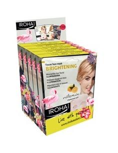 EXPOSITOR 5 KITS TRAVEL VITAMINA C *** SEN