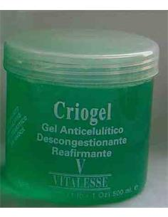 CRIOGEL (GEL FRED REDUCTOR I REAFIR) 500ml 759 VIT