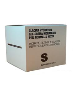 GLACIAR HYDRATATION GEL-CREMA NORM-MIXTA 50ml SUM