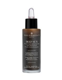 DEEP SUN  30ml  FLUID AUTO BRONCEJADOR   PM
