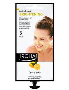 IROHA B.T.EXFOLIANT-OFF LEMON RADICAL DAY (15) SEN