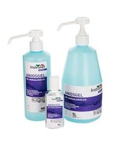 GEL ANTISEPTIC MANS ANIOSGEL 1000 ml  2944  INI