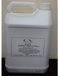 OLI CITRIC PERFECT BODY 5L   CV