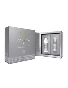 KIT GENUITY (CREMA 50ml + SERUM 30ml)   CV