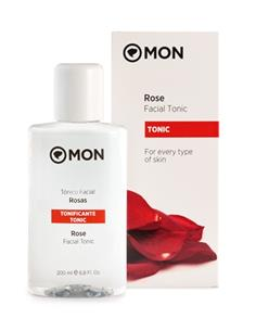 FACIAL TONIC DE ROSES 200ML   21    MON