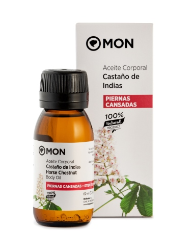 MASSATGE OLI CASTA.INDIES CIRCULATORI 60ML 203 MON
