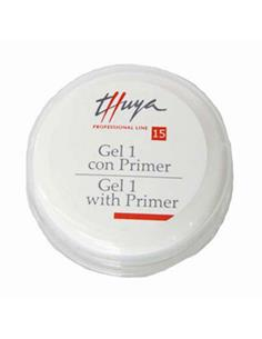 GEL 1 CON PRIMER 15ml    THU
