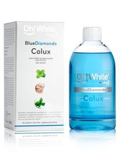 COLUTORI COLUXWHITE+ 500ml BLUE DIAMONDS  OHW