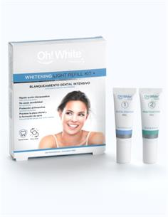 KIT BLANQ. RECANVIS WHITENING LIGHT REFILL+  OHW