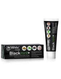 GEL DENTIFRIC DAYWHITE+ TUB 75ml BLACKMINT+  OHW