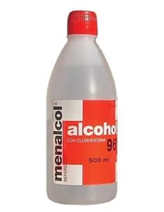 ALCOHOL 96º  1000ml  ATM