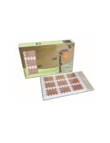 CROSS TAPE 3,6cm X 2,8cm (120u) B   ATM