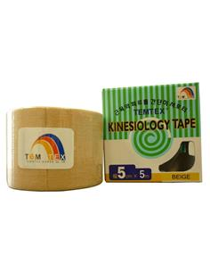KINESIO-TAPE 5cmX5m BEIGE  TEMTEX     BIO