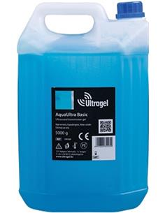 GEL COND. AQUAULTRA BASIC BLAU 5000ml GARRAFA ULT