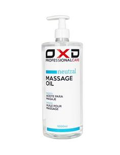 OLI NEUTRE MASSATGE 1000ml    OXD