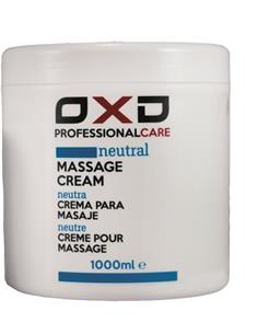 CREMA NEUTRA MASSATGE BASICS 1000ml    OXD