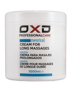 CREMA NEUTRA MASSATGE PROLONGANTS  1000ml    OXD