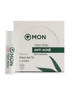 ARBRE DE TE ROLL-ON ANTI-ACNÉ 12ML BIO ECOC.12 MON