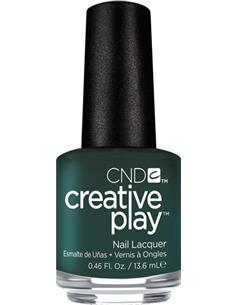 CREATIVE PLAY CUT TO THE CHASE (VERD) 13,6ml CND