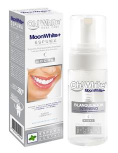 ESPUMA MOONWHITE BLANQUEJAMENT 100ml (12)OHW