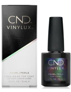 VINYLUX TOP COAT PERLAT BRILLANT 15ml CND