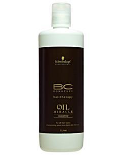 BC OIL MIRACLE ARGAN XAMPU 1.000ml    SCH