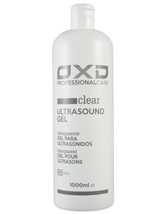 GEL ULTRASONS CLEAR INCOL. US-C1 1000ml    OXD