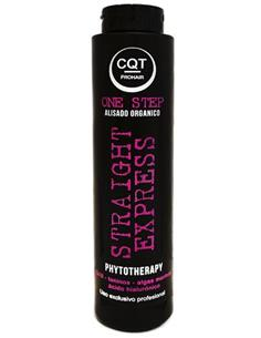 ONE STEP STRAIGHT EXPRESS 400ml  COQ