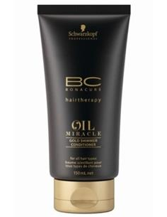 BC OIL MIRACLE ARGAN ACONDICINADOR 150ml    SCH